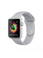 Apple Watch Series 3 Серебристые 38 мм