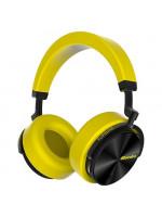 Bluedio T5 (желтые)