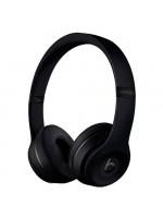 Beats Solo3 Wireless (черные матовые)