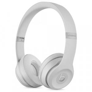 Beats Solo3 Wireless (матовое серебро)