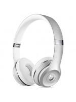 Beats Solo3 Wireless (серебристые)