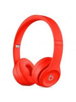 Beats Solo3 Wireless (красные)