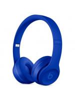 Beats Solo3 Wireless (синяя волна)