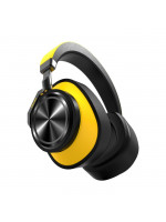 Bluedio T6 (желтые)