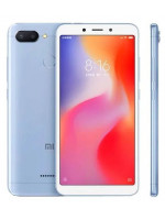 XIAOMI Redmi 6 32 blue