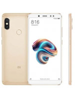 XIAOMI Redmi Note 5 32 gold