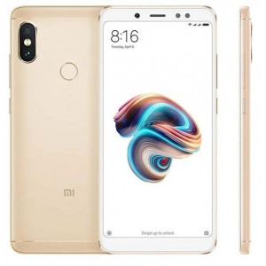 XIAOMI Redmi Note 5 64 gold