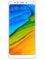 XIAOMI Redmi 5 16 blue