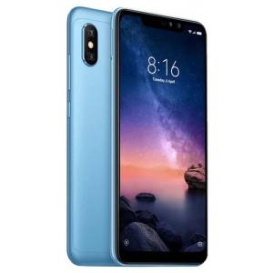 XIAOMI Redmi Note 6 Pro 32 blue