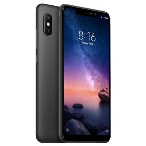 XIAOMI Redmi Note 6 Pro 64 black