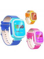 Детские часы Smart baby watch Q60 S