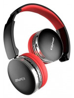 Awei A500bl (красные)