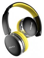 Awei A500bl (желтые)