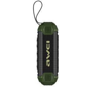 Awei Y280 (зеленая)