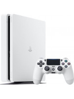 Sony PlayStation 4 slim (500 gb glacier white)