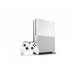 Xbox One Microsoft 500Gb White
