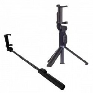 Xiaomi bluetooth Selfie Stick Tripod Black