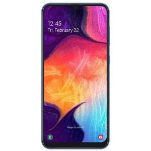 Galaxy A50 64 ГБ синий