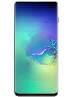 Galaxy S10+ 128 ГБ аквамарин