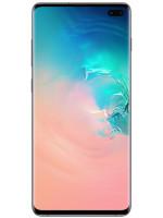Galaxy S10+ 128 ГБ перламутр