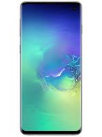 Galaxy S10 128 ГБ аквамарин