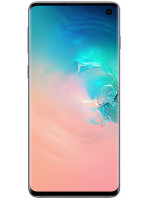 Galaxy S10 128 ГБ перламутр