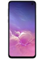 Galaxy S10e 128 ГБ оникс