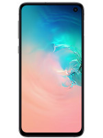 Galaxy S10e 128 ГБ перламутр