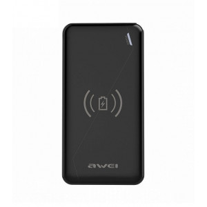Awei P59K Wireless Charger 10000 mAh (Черный)