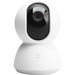 Камера видеонаблюдения Xiaomi MiJia 360° Smart Home PTZ Camera (QDJ4008CN)