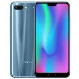 Huawei Honor 10 64 Gb Ледяной серый