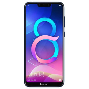 Huawei Honor 8C 3/32GB синий