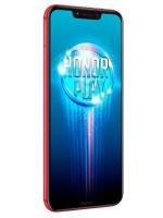 Huawei Honor Play 4/64Gb Жгучий рубиново-красный