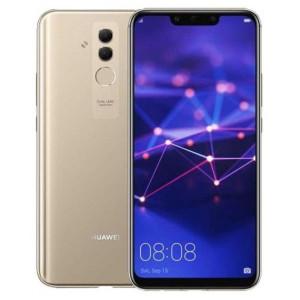 Huawei Mate 20 lite золотистый