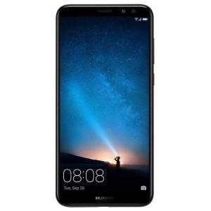 Huawei Nova 2i Графитовый черный