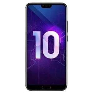 Huawei Honor 10 64 Gb Полночный черный