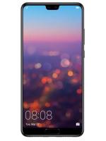 Huawei P20 Черный