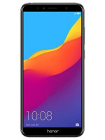Huawei Honor 7А Pro Черный