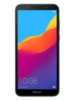 Huawei Honor 7A синий