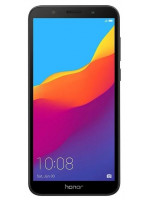 Huawei Honor 7A черный