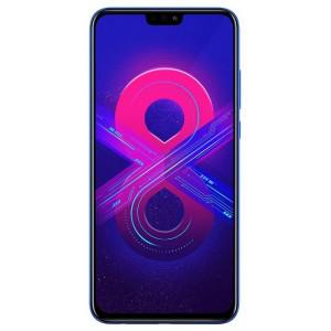 Huawei Honor 8X синий