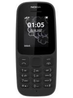 Nokia 105 (2017) черный