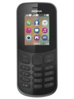 Nokia 130 Dual sim (2017) черный