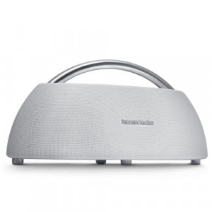 Портативная Bluetooth-акустика Harman Kardon Go + Play Wireless Mini белая