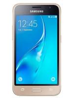 Samsung Galaxy J1 (2016) SM-J120F/DS золотой