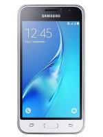 Samsung Galaxy J1 (2016) SM-J120F/DS черный