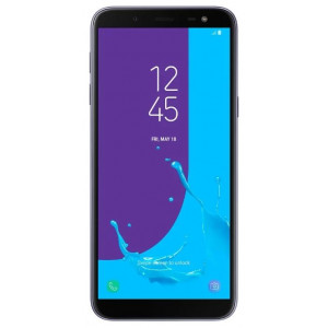 Samsung Galaxy J6 (2018) 32GB золотой