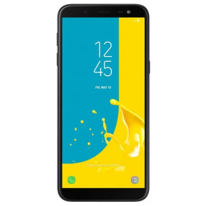 Samsung Galaxy J6 (2018) 32GB черный