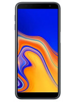 Samsung Galaxy J6+ (2018) 32GB черный