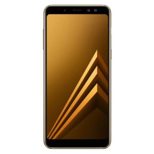 Samsung Galaxy A8 (2018) 32GB золотой